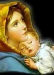 Madona s dieťatkom - Madona s dieťatkom.jpg