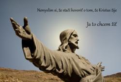 christus napis -