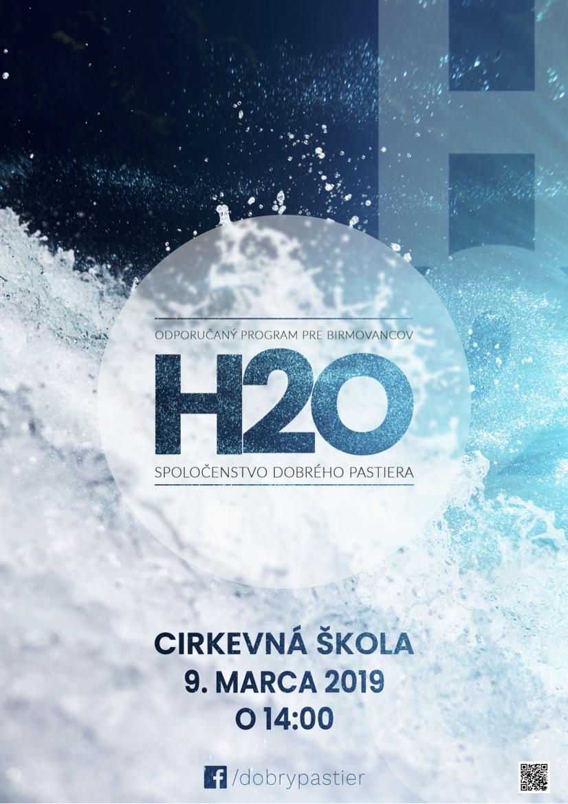 H2O pozvánka - Domov  9e2f038ffd7