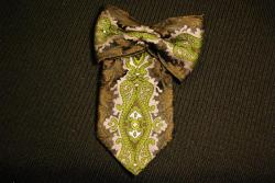 ani ryba ani rak, ani motýľ ani vták, ozdob si kabelku alebo šatku - DSC_0090.JPG
