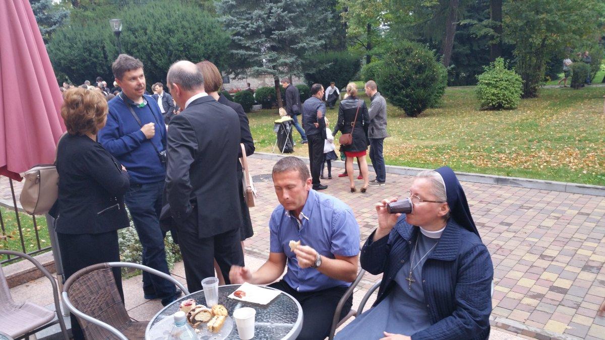24-2015-09-19 15.27.10.jpg - Slávnostné otvorenie nového formačného roka 2015/2015 - 19.9.2015 Krakow, Plaschow
