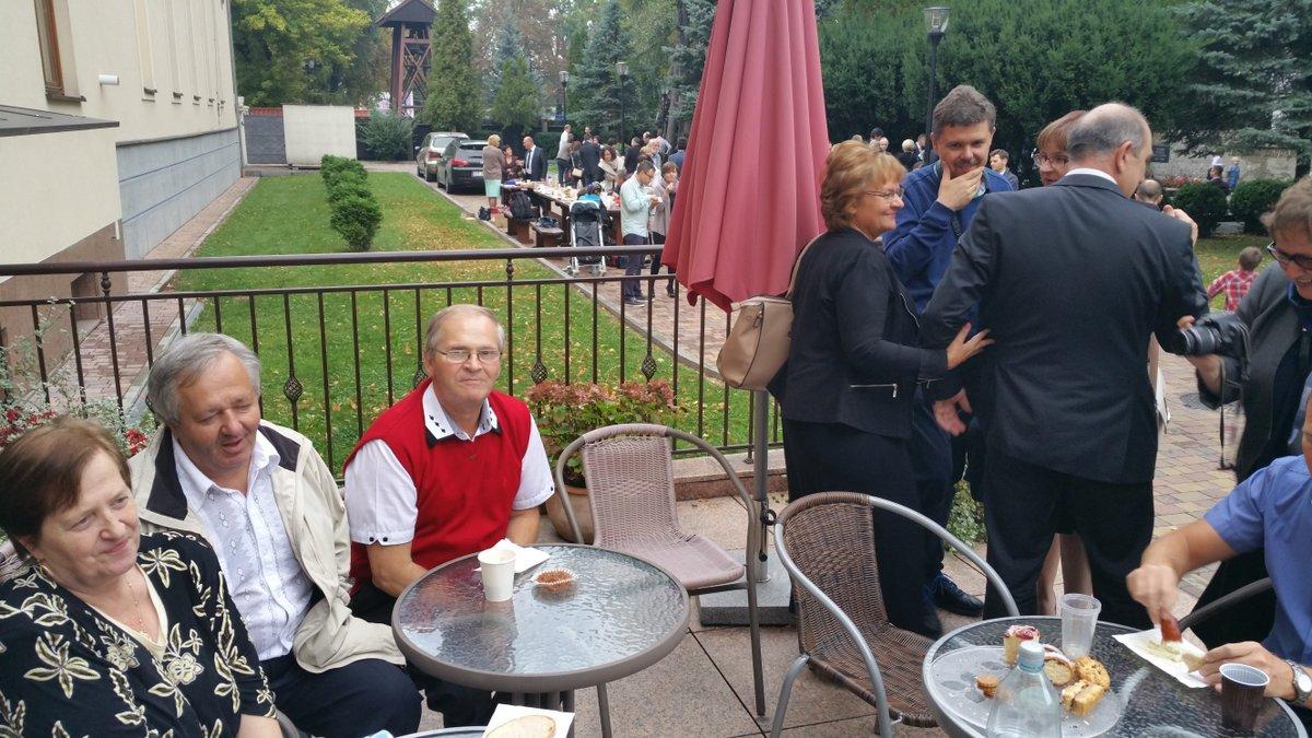 25-2015-09-19 15.27.22.jpg - Slávnostné otvorenie nového formačného roka 2015/2015 - 19.9.2015 Krakow, Plaschow