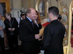 tuż po przyjęciu Karty.jpg - Prijatie Charty 1.10.2011