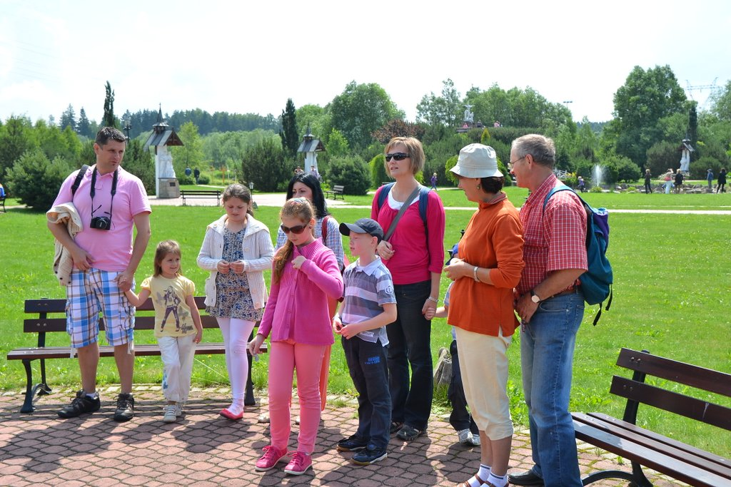 DSC_0317.JPG - Výlet rodín - Poľsko