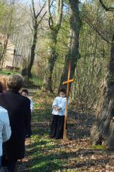 Ja3P_Krížová cesta-14-011.JPG - Krížová cesta ku kaplnke na Kalváriu