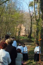 Ja3P_Krížová cesta-14-012.JPG - Krížová cesta ku kaplnke na Kalváriu