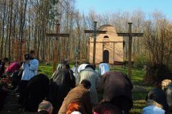 Ja3P_Krížová cesta-14-014.JPG - Krížová cesta ku kaplnke na Kalváriu