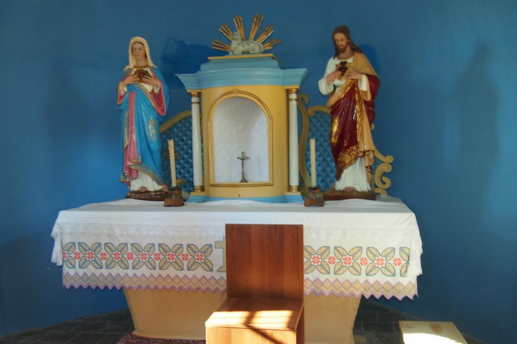 Ja3P_Krížová cesta-14-016.JPG - Krížová cesta ku kaplnke na Kalváriu