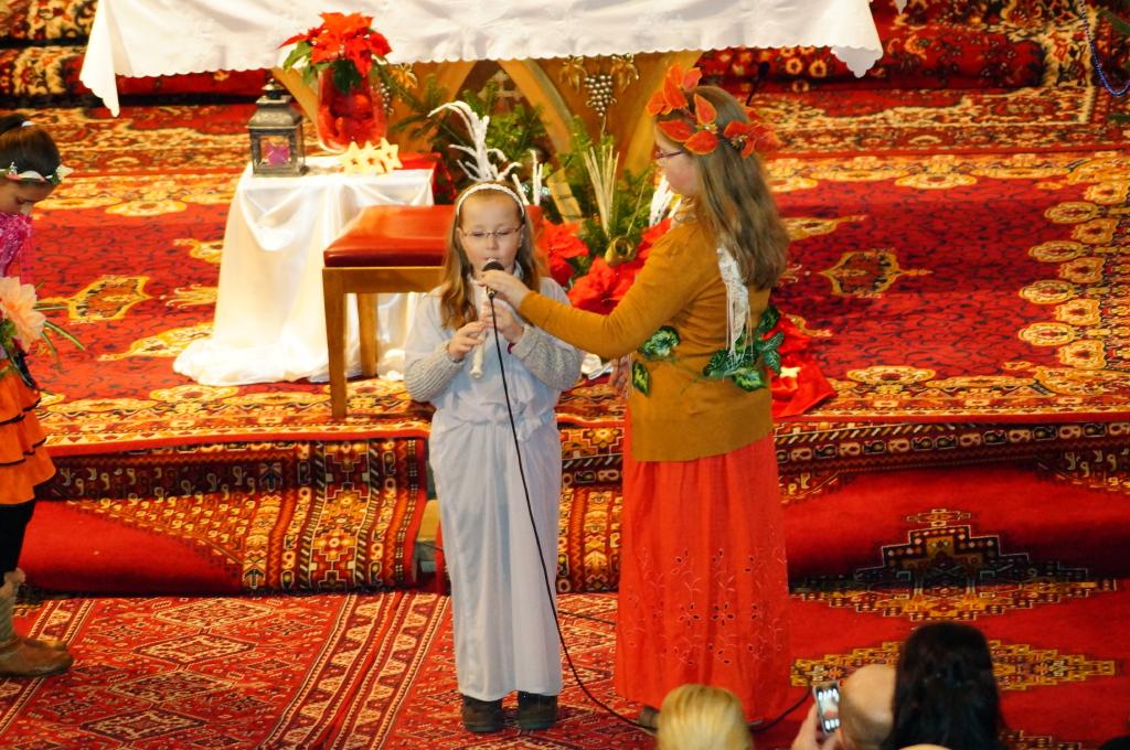 Ja3P_Vianoce-13.004.JPG - Oslava Narodenia Pána 2013
