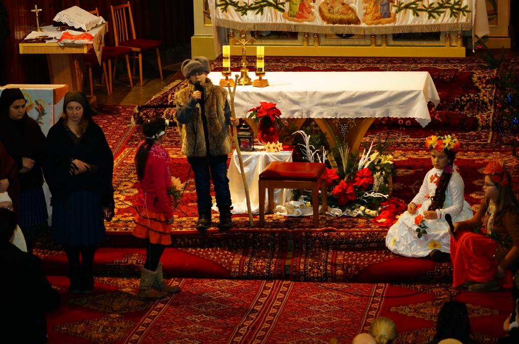 Ja3P_Vianoce-13.006.JPG - Oslava Narodenia Pána 2013