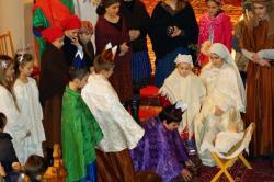 Ja3P_Vianoce-13.045.JPG - Oslava Narodenia Pána 2013