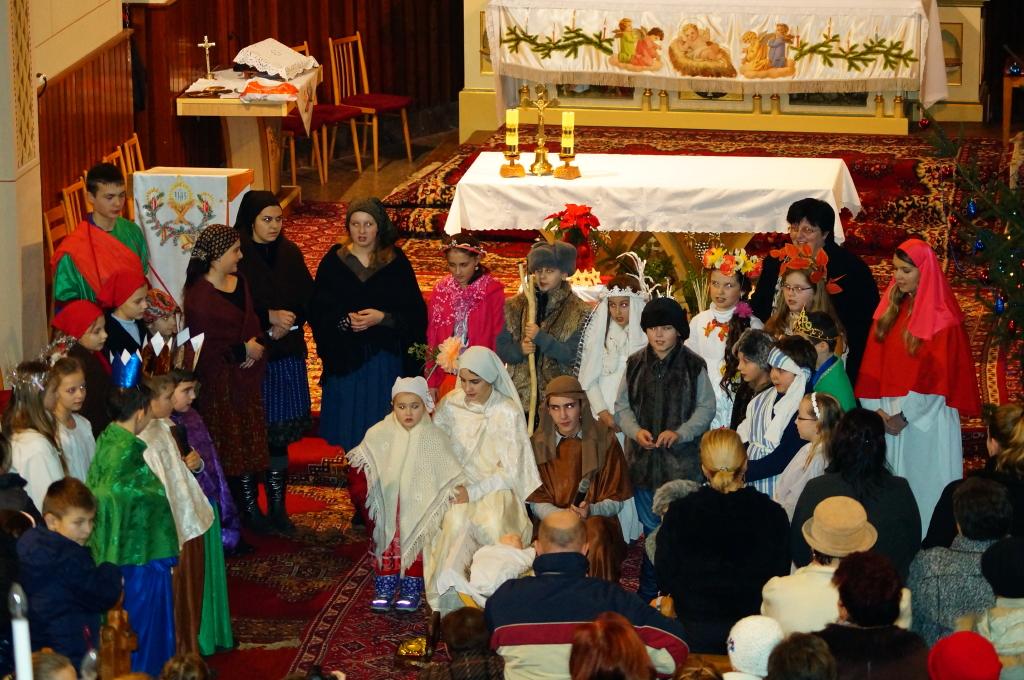Ja3P_Vianoce-13.049.JPG - Oslava Narodenia Pána 2013