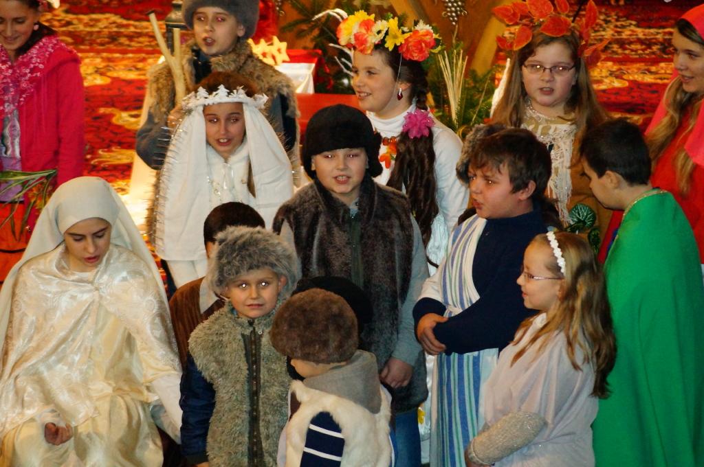Ja3P_Vianoce-13.070.JPG - Oslava Narodenia Pána 2013
