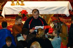 Ja3P_Vianoce-13.072.JPG - Oslava Narodenia Pána 2013