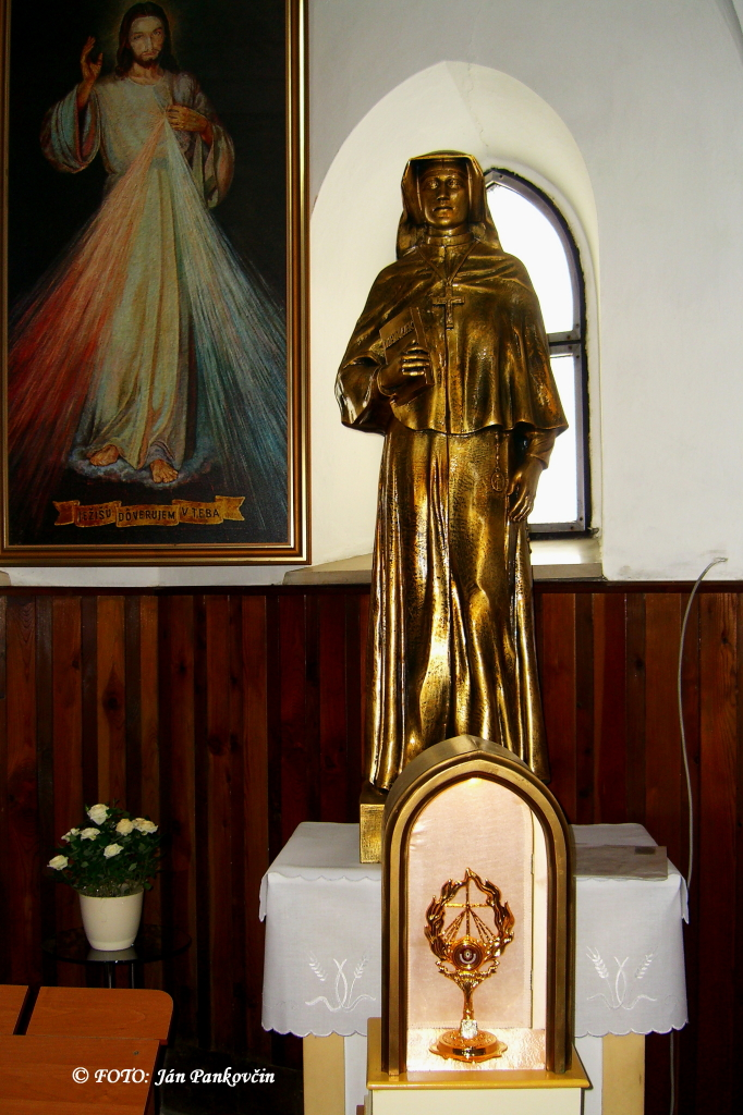 Sv. Faustína Kowalská.JPG -