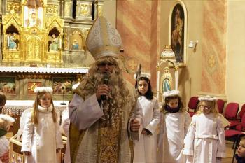 91c3baf64 Sv. Mikuláš - Dianie   Farnosť Záhorská Bystrica   Moja Komunita