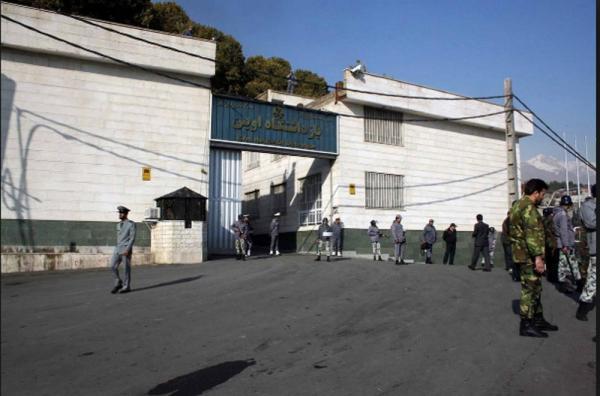 Imprisoned Iranian pastor got help from unlikely source to spread Gospel 5ca31c2098