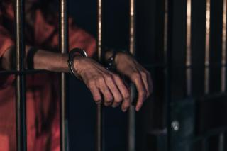 What if you were put in prison for your faith?