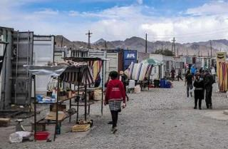 Pandemic opens up remarkable opportunities to share the gospel in Central Asia