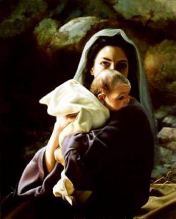 8c83912a8 Zázrak vianoc - Blog - Mária | Moja Komunita