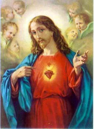 Návod na všetky naše problémy - BOŽSKÉ SRDCE JEŽIŠOVO