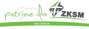 Združenie kresťanských spoločenstiev mládeže (ZKSM)